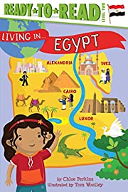 Living in . . . Egypt by Chloe Perkins