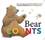 Bear Counts (The Bear Books) de Karma Wilson