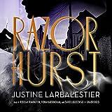 Razorhurst / Justine Larbalestier