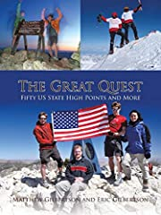 The Great Quest: Fifty US State High Points…