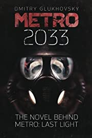 Metro 2033: First U.S. English edition…