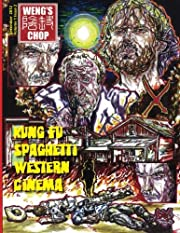 Weng's Chop #2 (DB3 Cover Variant) de…