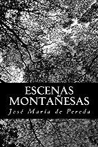 Gorski puti by Jose María Pereda