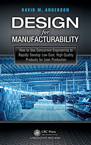 PDF] Design for Manufacturability: How to Use Concurrent Engineering