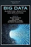 Big data : algorithms, analytics, and applications / edited by Kuan-Ching Li [and 3 others]