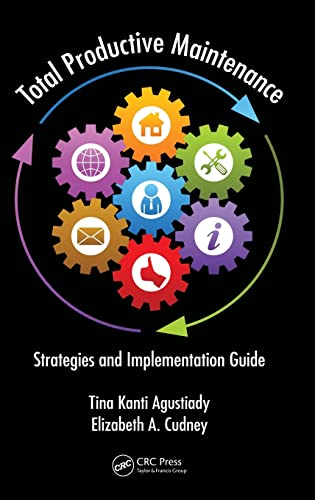 PDF] Total Productive Maintenance: Strategies and