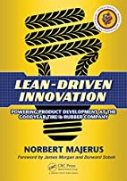 Lean-Driven Innovation: Powering Product…