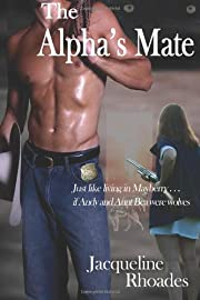 The Alpha's Mate (The Wolvers) (Volume…