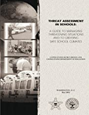 Threat Assessment in Schools: A Guide the…