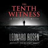 The tenth witness : an Henri Poincaré mystery / by Leonard Rosen