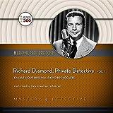 Richard Diamond, private detective. Hollywood 360