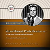 Richard Diamond, Private Detective. A Hollywood 360 collection