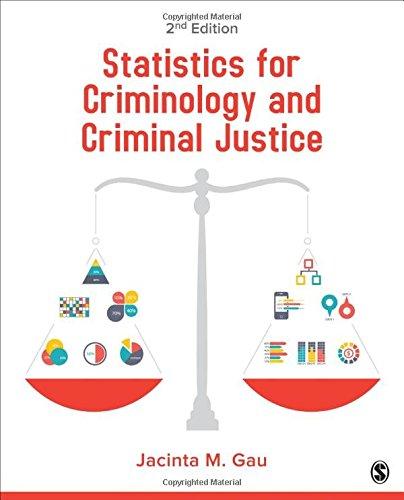 Books on Research and Writing in CJ - CRJU 3020: Research