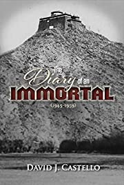 The Diary of an Immortal (1945-1959) af…