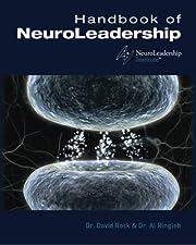 Handbook of NeuroLeadership por Dr. David…