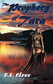 The Prophecy of Tara: A Mystical Fantasy –…