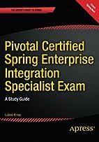 Pivotal Certified Spring Enterprise…