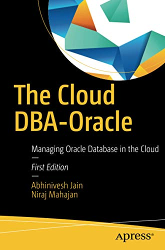 PDF] The Cloud DBA-Oracle: Managing Oracle Database in the