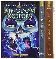 Kingdom Keepers Boxed Set: Featuring Kingdom…