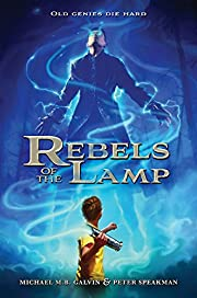 Rebels of the Lamp (Rebels of the Lamp, 1)…