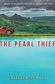 The Pearl Thief – tekijä: Elizabeth Wein
