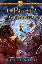 The Blood Olympus-heroes of Olympus Series…