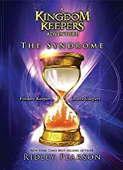A Kingdom Keepers Adventure The Syndrome…