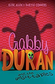 Gabby Duran and the Unsittables av Elise…