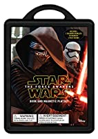 Star Wars: The Force Awakens: Magnetic Book…
