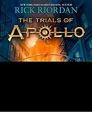 The Trials of Apollo, Book 1: The Hidden…