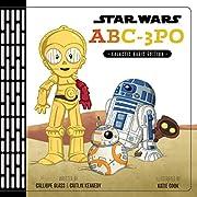 Star Wars ABC-3PO: Alphabet Book af Calliope…