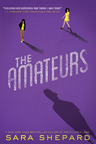 The Amateurs by Shepard