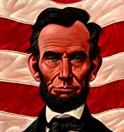Abe's Honest Words: The Life of Abraham…