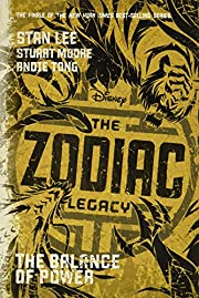 The Zodiac Legacy: Balance of Power par Stan…