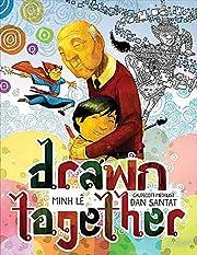 Drawn Together av Minh Lê