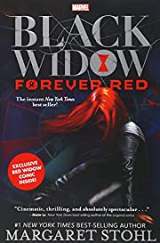 Black Widow Forever Red (A Black Widow…