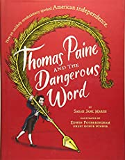 Thomas Paine and the Dangerous Word af Sarah…