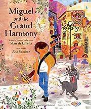 Coco: Miguel and the Grand Harmony de Matt…