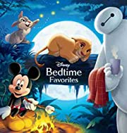 Disney Bedtime Favorites (Storybook…