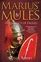 Marius' Mules IV: Conspiracy of Eagles by…