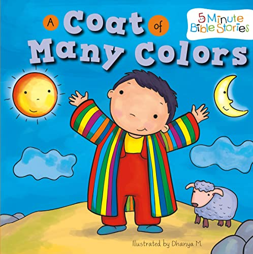 a coat of many colors - Coat Of Many Colors Book