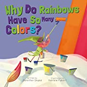 Why Do Rainbows Have So Many Colors? de…