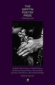 The 2016 Griffin Poetry Prize Anthology: A…