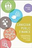 Canadian public finance
