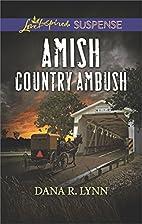 Amish Country Ambush (Amish Country Justice)…
