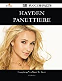 Hayden Panettiere 168 Success Facts - Everything You Need to Know about Hayden Panettiere