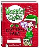 Harriet Clare Christmas fair / [written by Louise Park ; illustrated by Marlene Monterrubio]