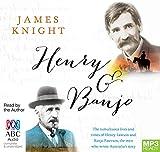 Henry & Banjo / James Knight