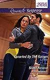 Escorted by the ranger / C.J. Miller. Silent rescue / Melinda Di Lorenzo