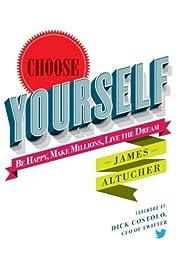 Choose Yourself! af James Altucher